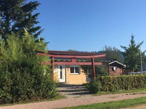 Hier findet Bhava Yoga statt - im tollen Judo Club in 79713 Obersäckingen.