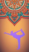 Hatha Yoga mit Annette Kunkel