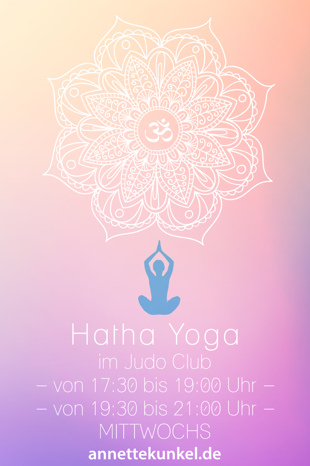 Hatha Yoga in Bad Säckingen ab 10 Euro - direkt am Rhein - geniale Hatha Yoga Stunde.