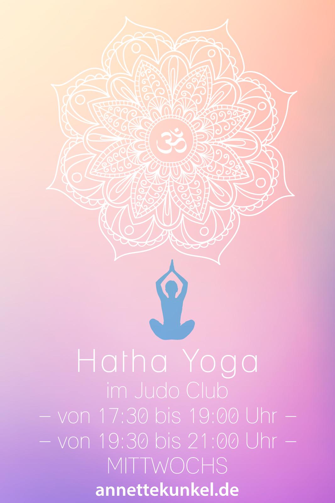 Hatha Yoga in Bad Säckingen ab 10 Euro - direkt am Rhein - geniale Hatha Yoga Stunde.