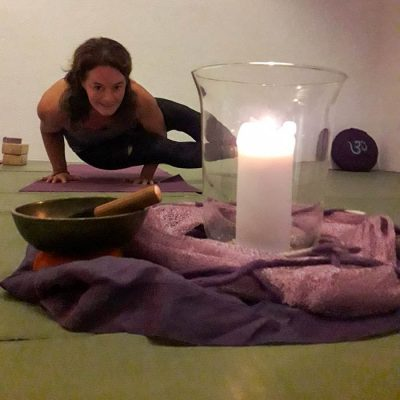 Yoga in Bad Säckingen