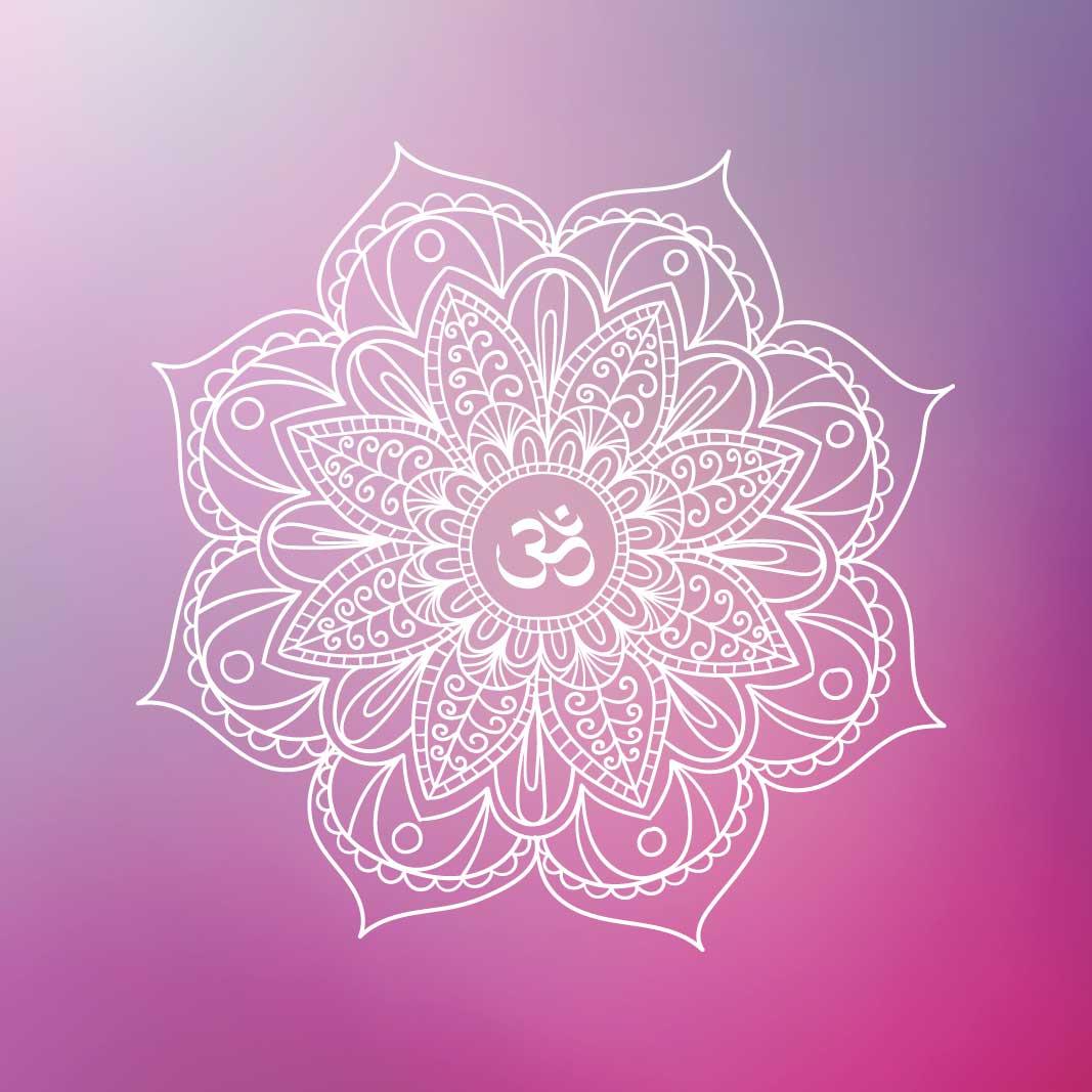 Bhava Yoga - Mandala - COPYRIGHT © annettekunkel.de 2020